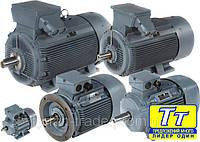 Электродвигатели импортные