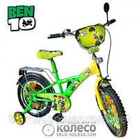 """Велосипед 18"""" детский Disney"""