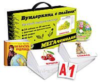 """Новый Подарочный набор МЕГА чемодан 2013 """"Вундеркинд с пелёнок"""""""