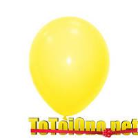 5 дюймов/12,5 см Металлик Желтый