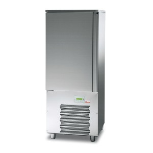 Шкаф шокового охлаждения/заморозки CERVINO 14 Y08 Sirman