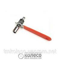 Ключ съемник шатуна с ручкой
