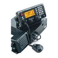 Морская радиостанция Icom M802