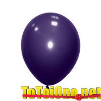 9 дюймов/23 см Металлик Фиолетовый