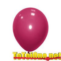 12 дюймов/30 см Металлик Розовый