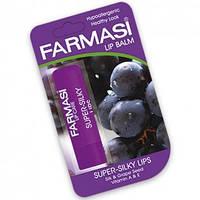 Бальзам для губ виноград, фото 1