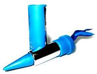Сурьма-кохль голубая с ленточкой №19(blue1)