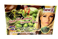 Оливковое мыло (до 04.17 )