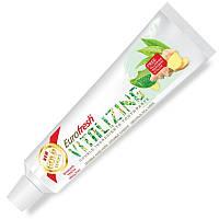 Зубная паста Eurofresh Vitalizing (пробник)