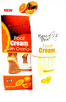 Крем для пят апельсин 50мл