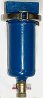 Фильтр КФСВ-T-2,3 для очистки сжатого воздуха