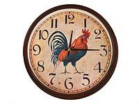 Идея Новогоднего подарка - настенные декоративные часы!