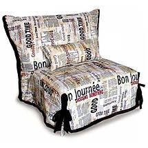 Кресло - кровать СМС, фото 3