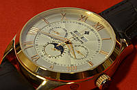 Мужские часы *Patek Philippe* GENEVE *механика, фото 1