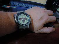 """Часы механические """"Рекорд"""". Раритетные.  Премиум серия. Циферблаты календарь, хронограф, время суток.  , фото 1"""