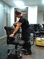 Химчистка стульев, ковролина Киев