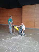 Уборка после ремонта