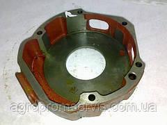 Кожух тормоза (рабочего) МТЗ 1221-3502035 (вир-во Білорусь,МТЗ)