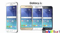 Samsung J2 Gold
