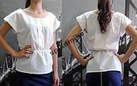 Блуза блузка школьная рубашка универсальная + подарок
