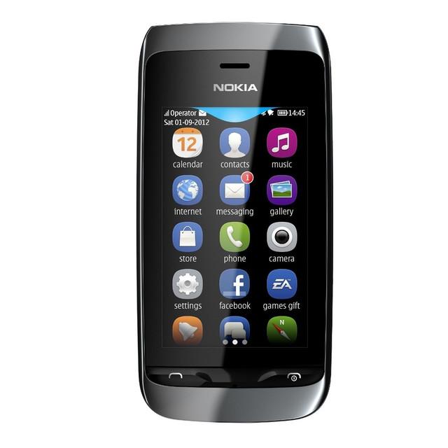 Мобильные телефоны сенсорные и смартфоны