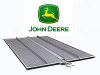 Верхнее решето John Deere 960 (Джон Дир 960)