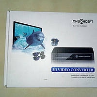 3D видеоконвертер для телевизора или ПК HDMI