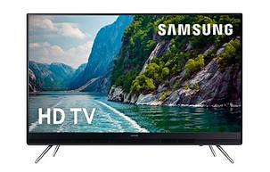 Телевизор Samsung UE32K4100, фото 2