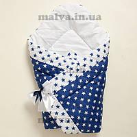 Зимний  конверт ― одеяло Медисон™ для новорожденного