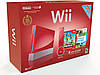 Игровая приставка Nintendo Wii Red Special Edition