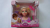 """Кукла-манекен  с аксесуарами """"Bailey"""" для создания причесок,28*26,5*12см.Манекен """"Создай прическу"""" в подарочно"""