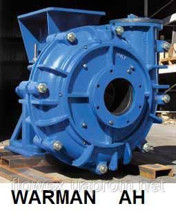 Насос Warman AH, фото 2