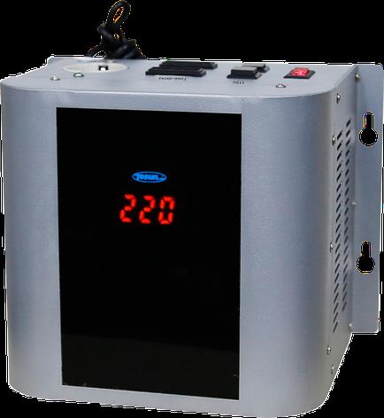 Стабилизатор напряжения WMV - 500 VA, фото 2