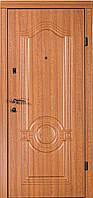 Входная дверь квартира, один контур модель Мурат (эконом)