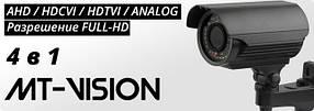 Оборудование для видеонаблюдения