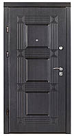 Входная дверь квартира (один контур) модель Марсель (эконом)