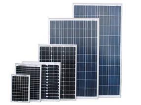 Оборудование для индивидуальных солнечных электростанций