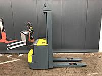 Штабелер электрический поводковый JUNGHEINRICH  12 1,2т 3,2м