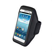 Универсальный спортивный чехол на руку Samsung