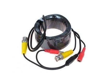 Комплектуючі для камер спостереження