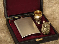 Мисливські чарки з бронзи, фото 1
