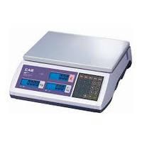 CAS ER Plus E 6/15/30 кг