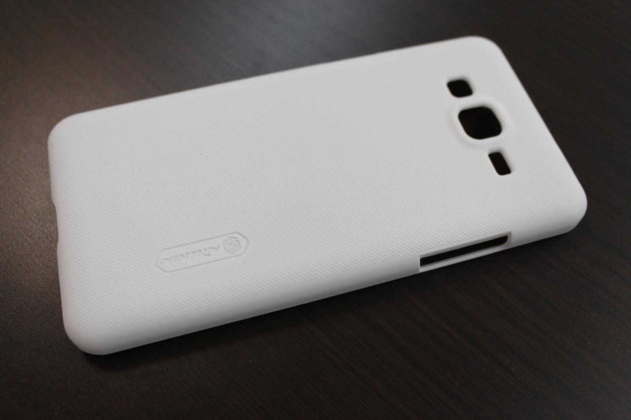 Чехол Nillkin для Samsung Grand Prime G530 - минимальный заказ 3 шт!