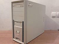 2 ядра Intel Dual-Core(2x1,8-2,0)- 80гб -1гб