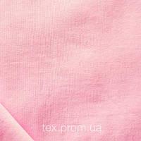 Трикотажное полотно кулирная гладь (кулир, стрейч кулир) хлопок/эластан пенье 40/1, розовый