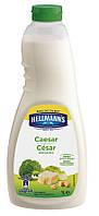 Дрессинг для салата цезаря Hellmans 1л/флакон