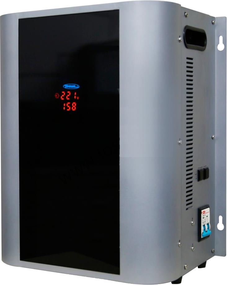 Стабилизатор напряжения WMV - 2000 VA