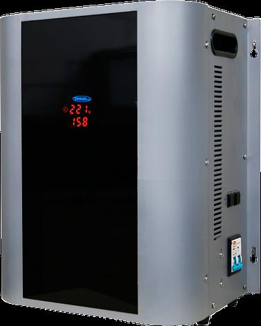Стабилизатор напряжения WMV - 2000 VA, фото 2