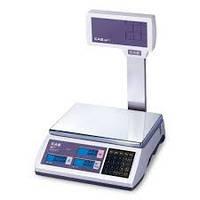 CAS ER-Plus EU 6/15/30 кг