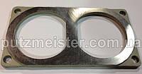 Изнашиваемая очковая плита DURO22 для BRA,BRF